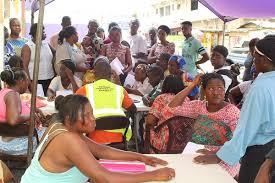 Photo of Check the regional breakdown of EC just ended voter registration exercise