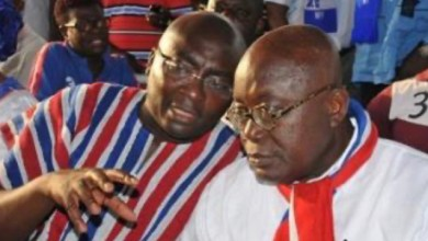 Photo of Check the tall list of scandals that have rocked the NPP government