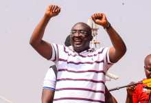 Photo of Dr. Bawumia discloses why he stopped playing football in latest interview