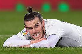 Photo of Gareth Bale set for Premier League Move as Madrid to Pay to 50% of Wages