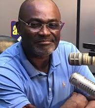 Photo of Who say man nor dey: Kennedy Agyapong apologizes for calling Judge 'foolish'