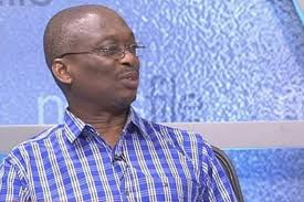 Photo of Mahama's Sod-Cutting For Kumasi Airport Was A 'Waste Of National Resources' – Kweku Baako