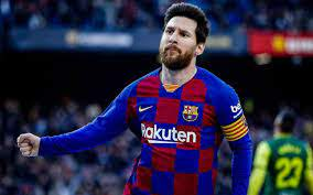 Photo of Messi Tops FIFA 21 Ranking (See full list)