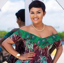 Photo of Revealed: Check out what Nana Ama McBrown does to stay in shape (Watch)
