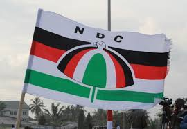 Photo of A/R:NDC Young Cadres Challenges Chairman Wontumi on infrastructure debate