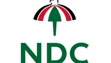 Photo of Man quits NDC because he wants to go to Heaven