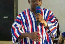 Photo of Video: 'Akufo-Addo has no side chicks, Unlike others' – Abronye DC (Watch)