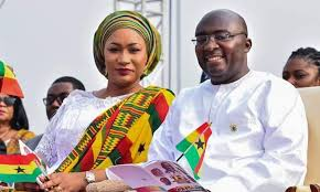 Photo of Read Samira Bawumia's lovely Birthday message to Husband, Dr. Bawumia
