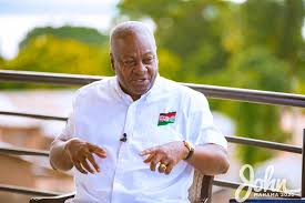 Photo of Free primary healthcare will cost GHC1.4b annually – Mahama