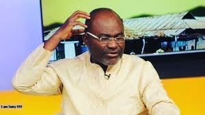 Photo of Supreme Court To Rule On Kennedy Agyapong's Contempt Case on Wednesday