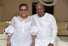 Photo of Chairman Wontumi calls for the arrest of Mahama and Wife