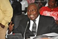 Photo of Martin Amidu warns Mahama and others