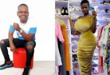 "Photo of ""I Am Not Going To Beef Pamela Odame, She Can't Stand It"" – Nana Tornado Claims"