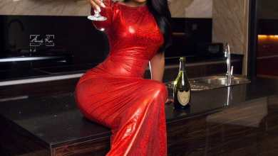 Photo of Savage: Read the reply Serwaa Amihere gave a fan who asked her out on a date (Screenshot)