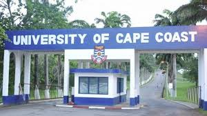 Photo of UCC attacked by Armed Robbers; social media users react