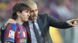 Photo of Man City boss Pep Guardiola responds to Lionel Messi transfer speculation
