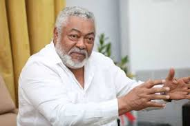 Photo of Rawlings' Office Invites Tributes To His Memory, Closing Date December 5