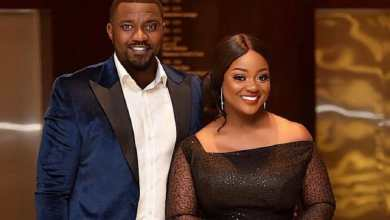 Photo of List Of Male Celebrities Who Want To Chop Jackie Appiah