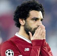 Photo of Mohammed Salah tests positive again for coronavirus