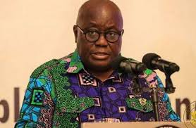 Photo of These are the causes of recent hike in coronavirus cases- Prez Akufo- Addo reveals