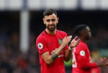 Photo of Bruno Fernandes breaks Premier League record as he wins Player of the Month award for December