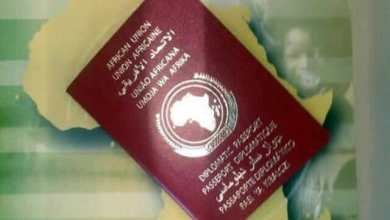 Photo of Here are the 10 most powerful passports in Africa right now