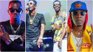 Photo of Joint 77 reveals dirty secrets of Shatta Wale (Watch Video)