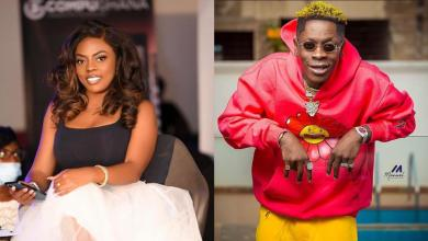 Photo of Shatta Wale And Nana Aba Anamoah's Relationship Gets Tighter As Shatta Discloses The Relationship Between Them