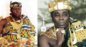 Photo of Prophet Salifu drops new prophecies about Otumfuo and Okyenhene