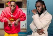 Photo of Burna Boy finally reacts in his lane days after Shatta Wale blasted him -Photos