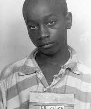 Photo of [Sad]:The 14-Year Old Boy Who Was Sentenced to Death By Electrocution, And Later Found Innocent Of The Pressed Charges