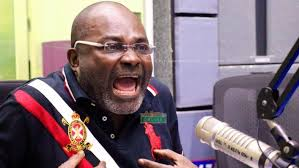 Photo of Kennedy Agyapong speaks on recent death threat