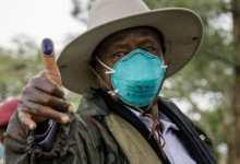 Photo of BREAKING NEWS: Yoweri Museveni Wins 2021 Uganda Elections