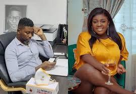 Photo of I wanted to marry Tracey Boakye but … – A Plus reveals