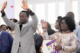 Photo of Breaking News:  Rev. Opoku Onyinah Lands Big Government Appointment