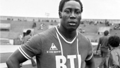 Photo of Meet the footballer who has been in coma since 1982