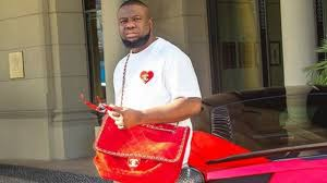 Photo of Hushpuppi Hires Former Government Lawyer As Defence Counsel
