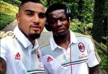 Photo of Ghana Football Players With The Most Successful Careers