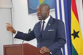 Photo of The three reasons Oppong Nkrumah was rejected by Parliament's Appointments Committee – Report