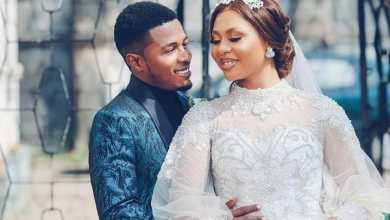 Photo of She Used To Write My Name In The Book Of Talkatives And Now She Is My Wife – Nigerian Man Reveals (+PHOTOS)