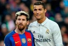 Photo of David Beckham wants to sign Lionel Messi and Cristiano Ronaldo to his Inter Miami club