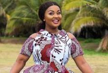 Photo of Nana Ama McBrown Shows Two Places You Should Never Go With Anyone