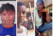 Photo of Death sentence for kidnappers Takoradi Girls – Court rules