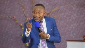 Photo of Rev Owusu Bempah brags of being the richest pastor in Ghana