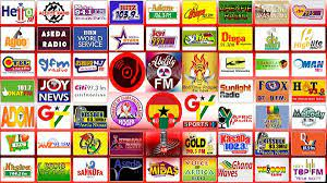 Photo of 30 TV Channels Listed As Promoters Of Scammers, Fraudsters and Juju In Ghana