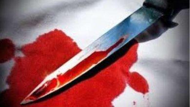 Photo of Man stabs Chief Imam