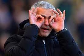 Photo of Jose Mourinho Sets Sights On Tottenham Hotspur Duo