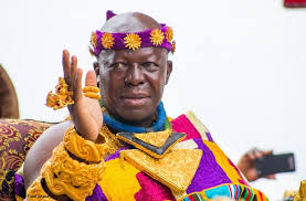 Photo of Otumfuo exposes Jinapor, Simon Osei Mensah for trying to be diplomatic about galamsey