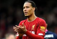 Photo of Official: Liverpool defender Virgil van Dijk ruled out of Euro 2020 campaign with Netherlands