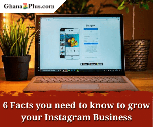 6 Facts you need to know to grow Instagram business